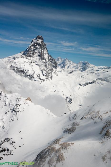 Cervin Matterhorn