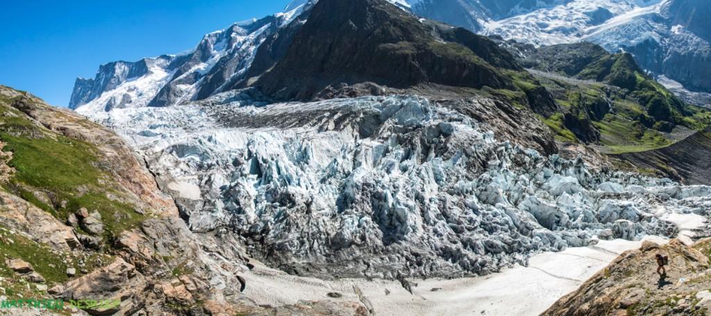 Amazing glacier !